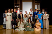 2015 | SCS - Pride and Prejudice