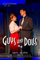 2016 | Guys and Dolls