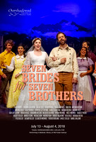 2018 | Seven Brides for Seven Brothers