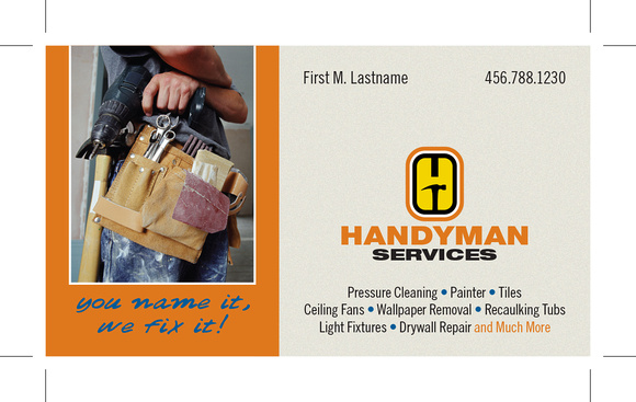Francisco montes photography templates business card handyman 01 business card handyman 01 colourmoves