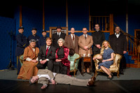 2014 | Arsenic and Old Lace
