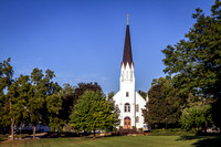 Itasca Baptist Church